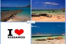 I Love Kissamos / ------  Σταυροδρόμι Πολιτισμών, Παράδεισος Αισθήσεων / Crossroad of Cultures, Paradise for the Senses ®  ------