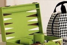 Backgammon / All about Backgammon