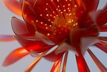 Бижутерия цветы