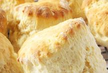 Biscuit Recipes / by Robin Sawyers