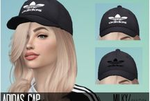 The sims 4 CC clothes