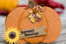 2016 Thanksgiving cards