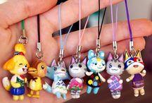 Animal Crossing ♡