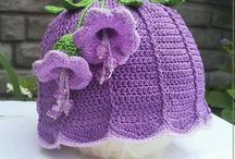 cappelli lana per bambini
