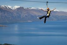 New Zeland family trip