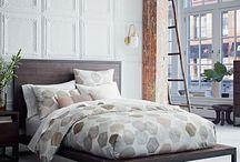 LA bedroom / by Ali Feinstein