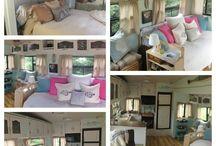 caravan restoration