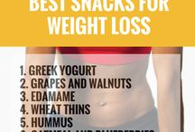weight loss snacks
