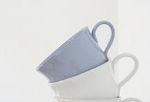 Чашки и чайные сервизы / Изящество чаепития