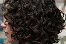 only curly hair