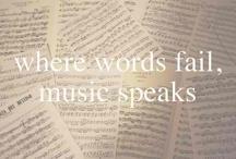 Music I Love / by Lauri Isele Plato