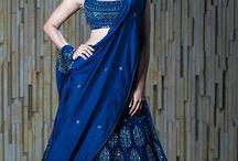 Indian Clothing Aesthetic