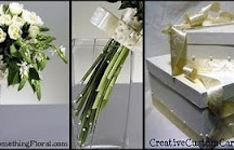 White / Ivory Weddings / A variety of wedding ideas and inspiration in shades of white and ivory. #white #ivory #cream #bridalwhite #softwhite #ecru #wedding #weddings #shower #party #parties / by Something Floral™