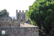 VISITAR | Castelo de São Jorge