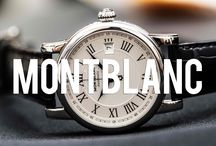 Montblanc / A curated collection of lifestyle images inspired by Montblanc.
