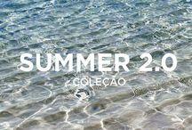 2014_Coleção Summer 2.0 / #viveosonho #summer
