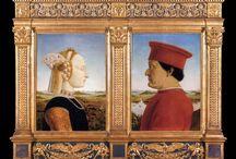 Piero Della Francesca 1415 -1492