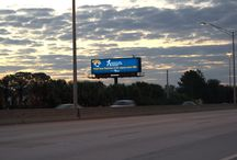 JOI Billboards / Jacksonville Orthopaedic Institute can be seen from just about anywhere in Jacksonville, FL., thanks to our billboards.
