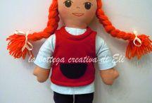 la bottega creativa di Eli- Tilda ed altre... bambole / creazioni dal mio blog http://labottegacreativadieli.blogspot.it/