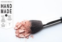 Piccasso Brushes / Korean Professional Makeup Brushes