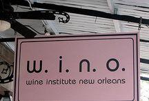 New Orleans / by Jenelle Kelly