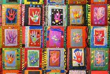 Kinder Kountry / by Julie Swihart