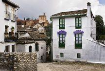 Granada espana