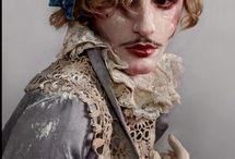 fashion eccentrics