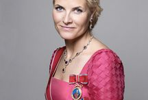 Księżniczka Mette Maritt