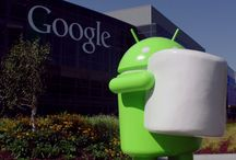 Android 6.0 será Android Marshmallow