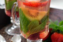 agua aromatica