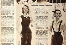 1950's / by Erin Morgan