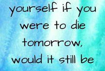 Life quotes x