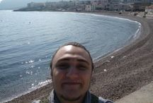 İzmir hatıralarım / Bu şehirde yaşadığım tüm anılarım