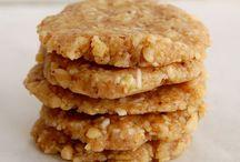 Grain free dessert recipes