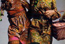 Print Cachemire /foulard