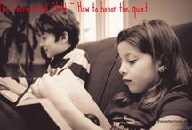 Parenting the Introverted Child