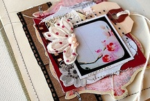 Scrapbooking Love / by Amy Johnson