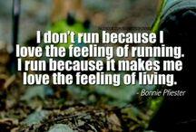 Trail running / Löpning