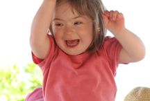Down Syndrome / by Pam Taylor