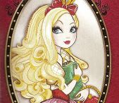 Ever After High / by Nancy Collins