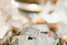 WEDDING FAVOURS / Wedding favours. Featuring beautiful, chic, and luxe designs, ideas and inspiration!
