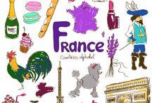 France piktogram