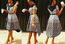 zulu dress