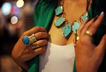 accessories / Its all in the details!