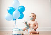 Carter's birthday