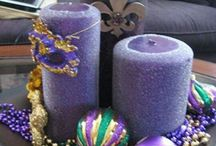 Mardi Gras / by Sherry Farmer