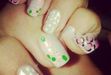 uñas(nails)