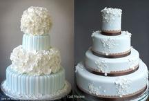 Sky blue weddings