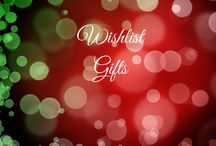 Wishlist Gifts / Gifts good enough for your wishlist.
